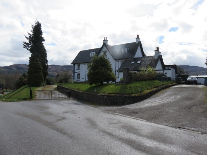 The Lovat Arms Hotel