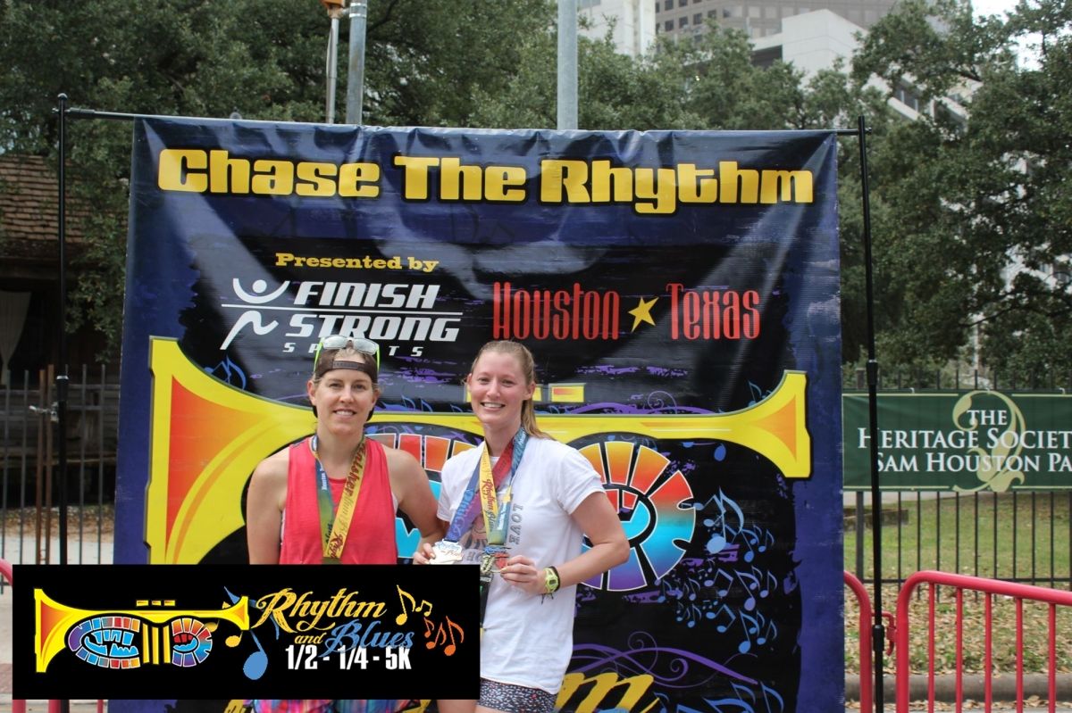Race Recap: Rhythm and Blues 5k